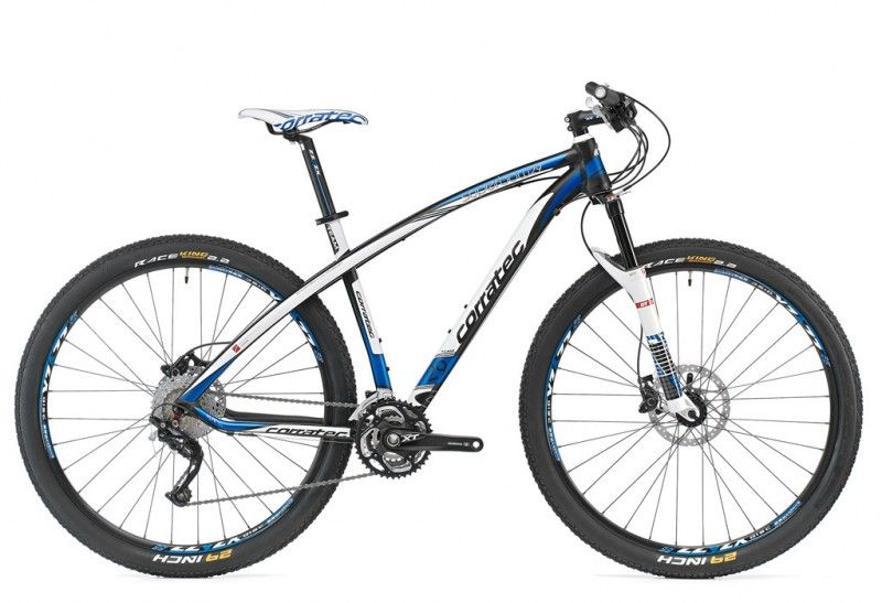 Corratec Superbow Team 29' 2012 review - The Bike List