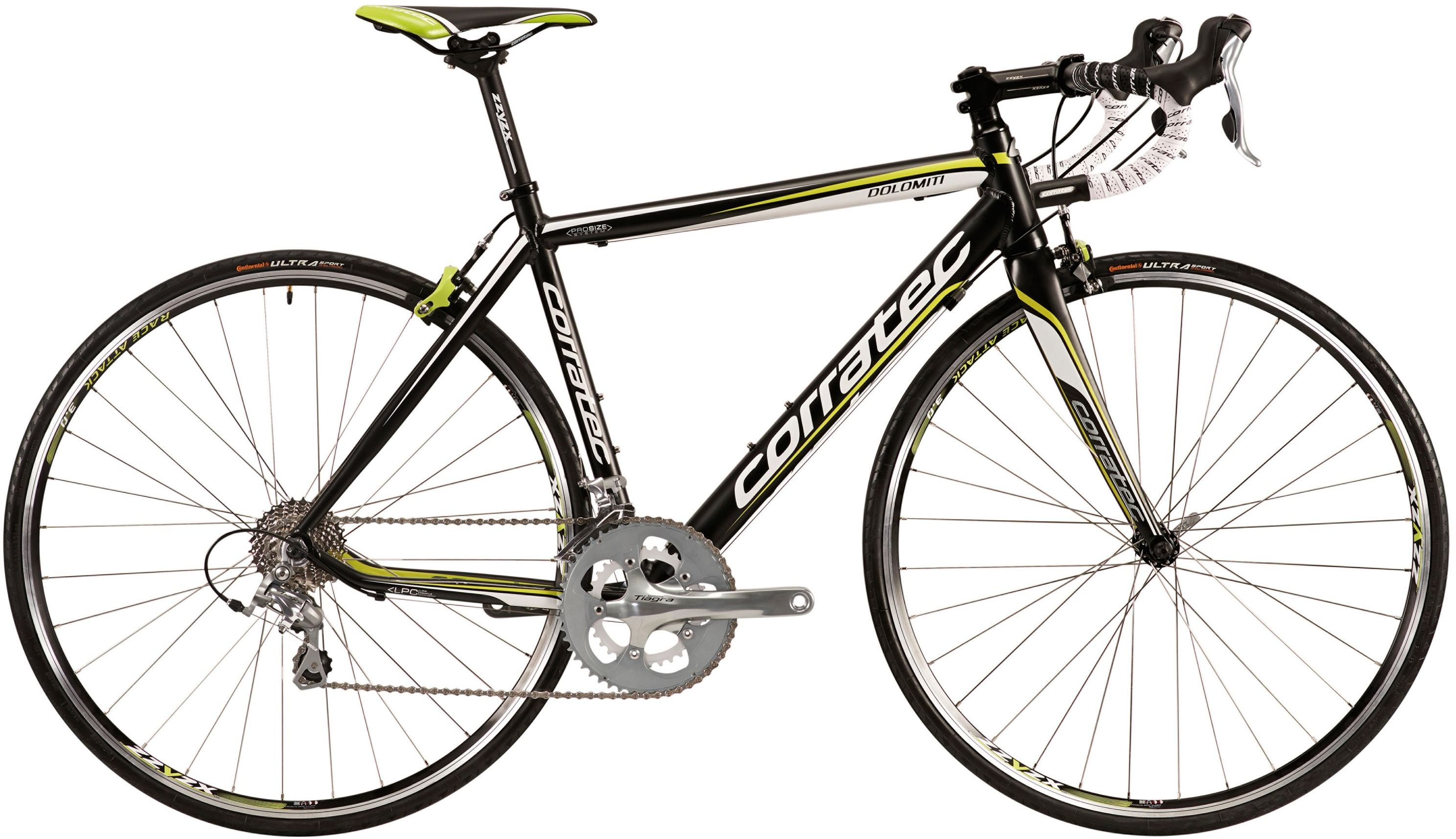 Corratec dolomiti 105 limited edition road bike 2013 review the.
