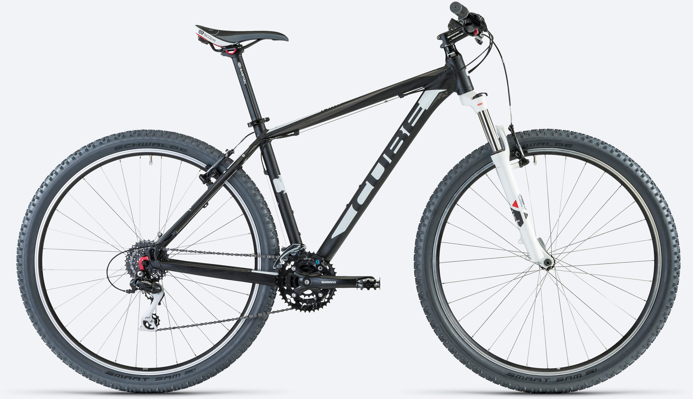 ea825146e5b Cube Aim 29 2013 review - The Bike List