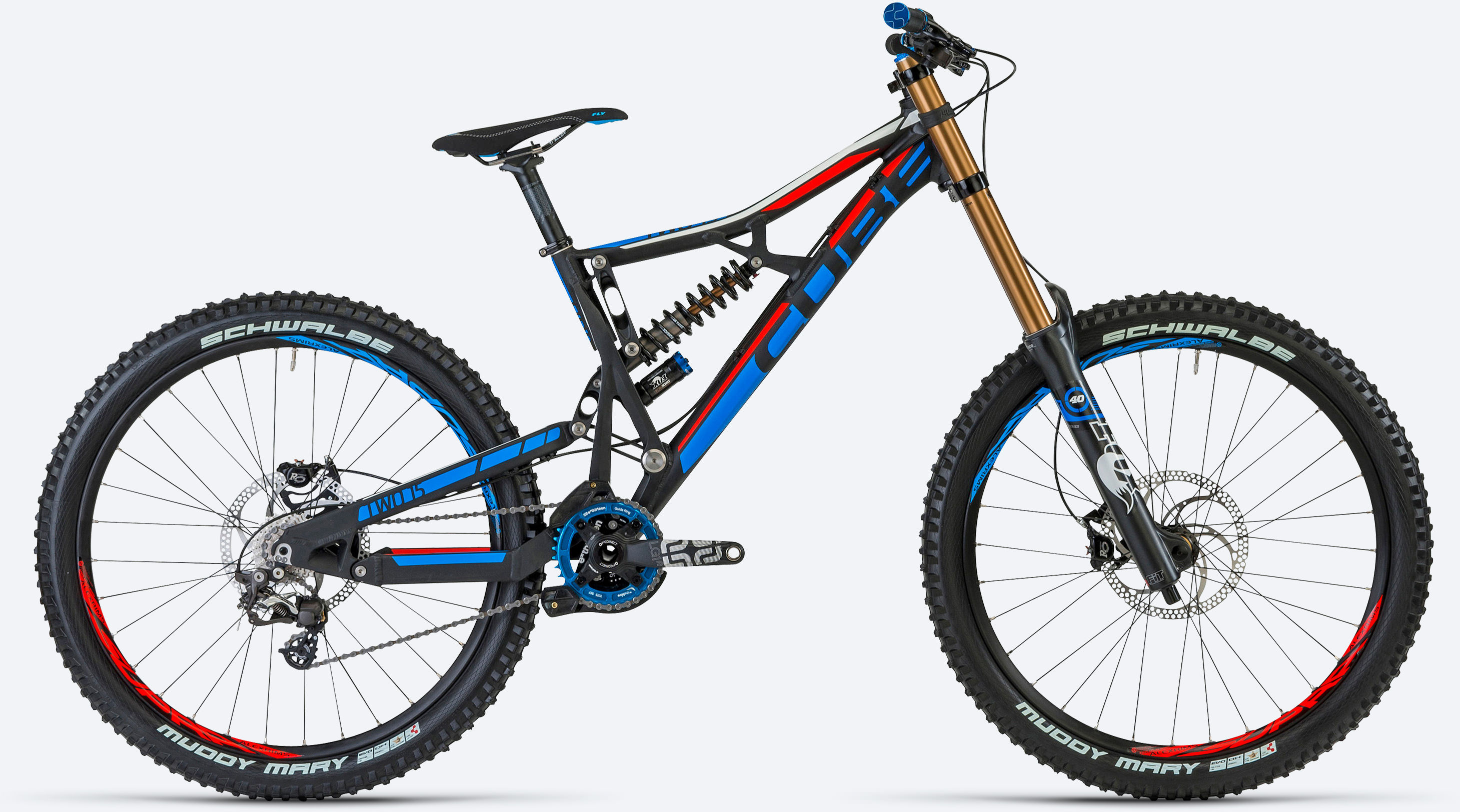 Cube Two15 Sl 2013 Review The Bike List