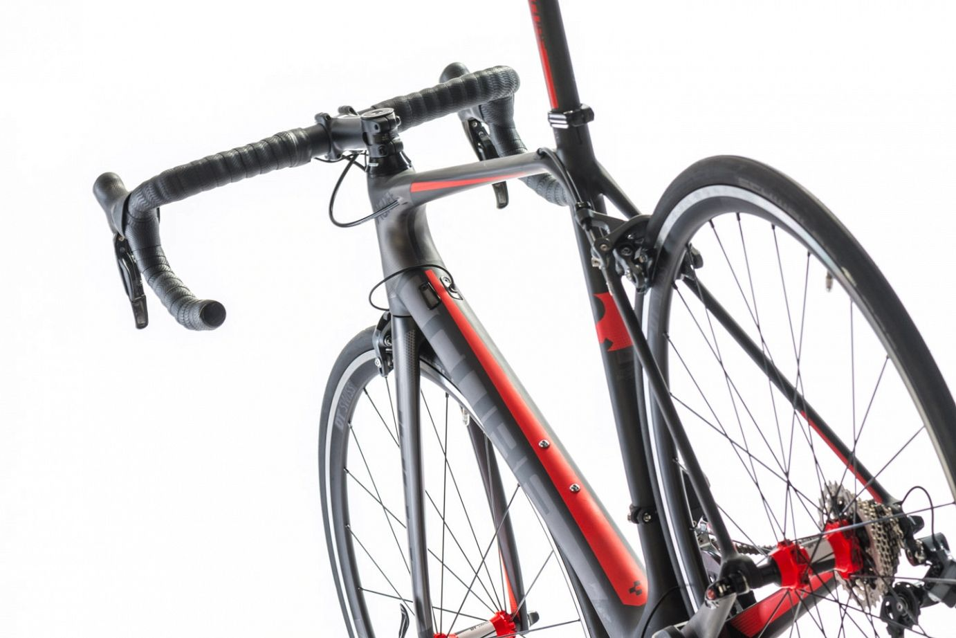 the latest order save up to 80% Cube AGREE GTC SLT Di2 2014 review - The Bike List