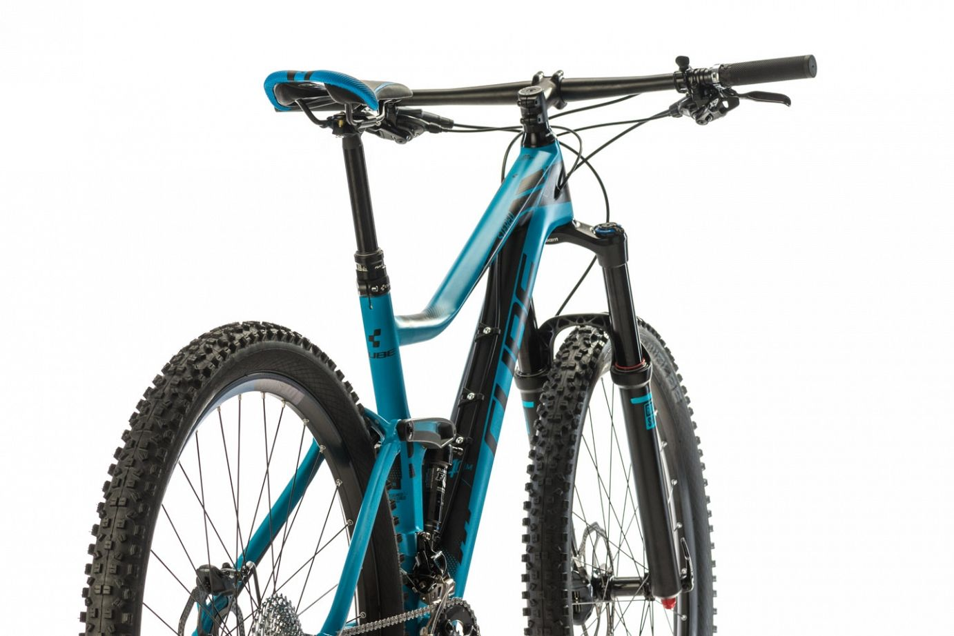 Cube Stereo 140 Hpc Race 29 2014 Review The Bike List