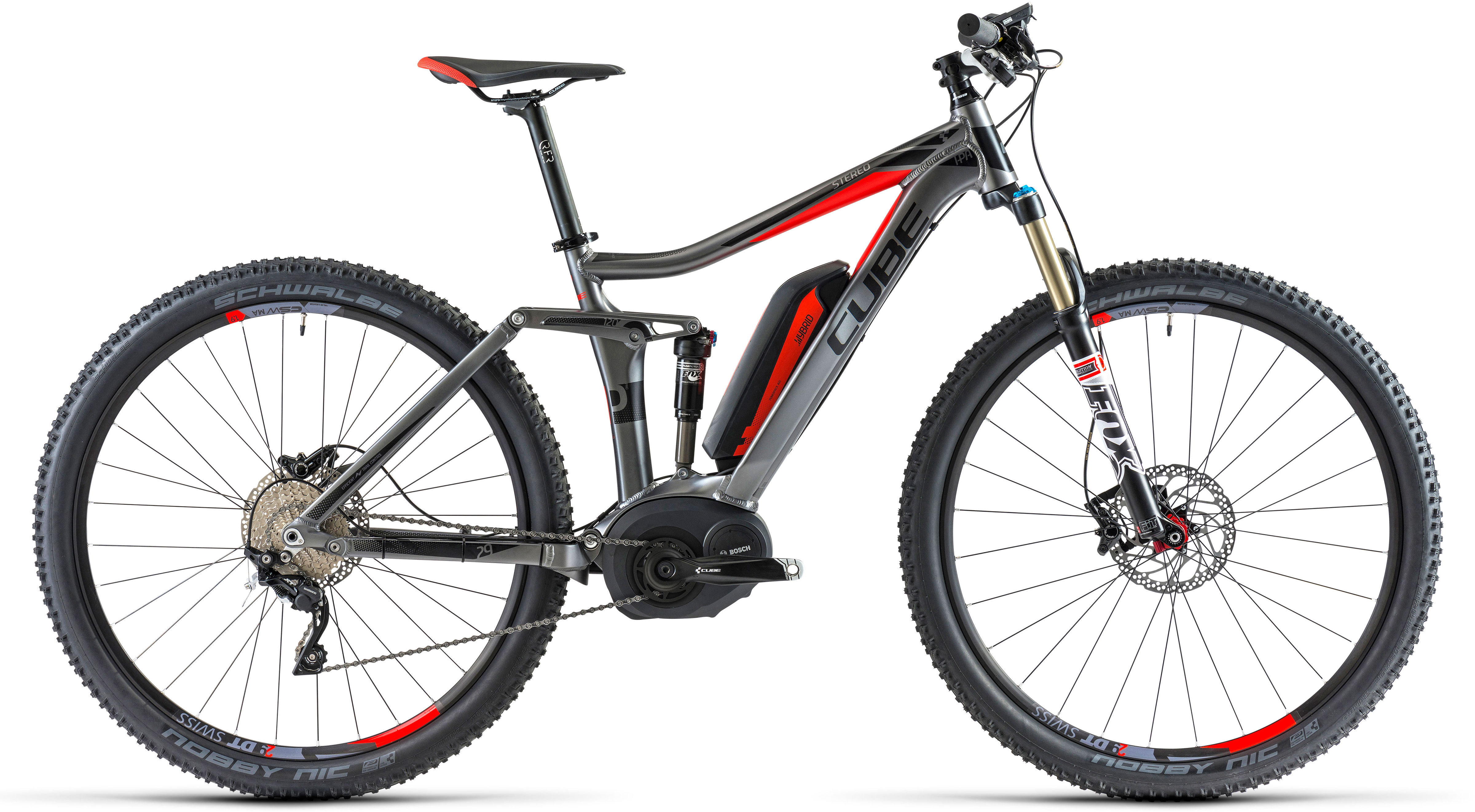 cube stereo hybrid 120 pro 29 2014 review the bike list. Black Bedroom Furniture Sets. Home Design Ideas