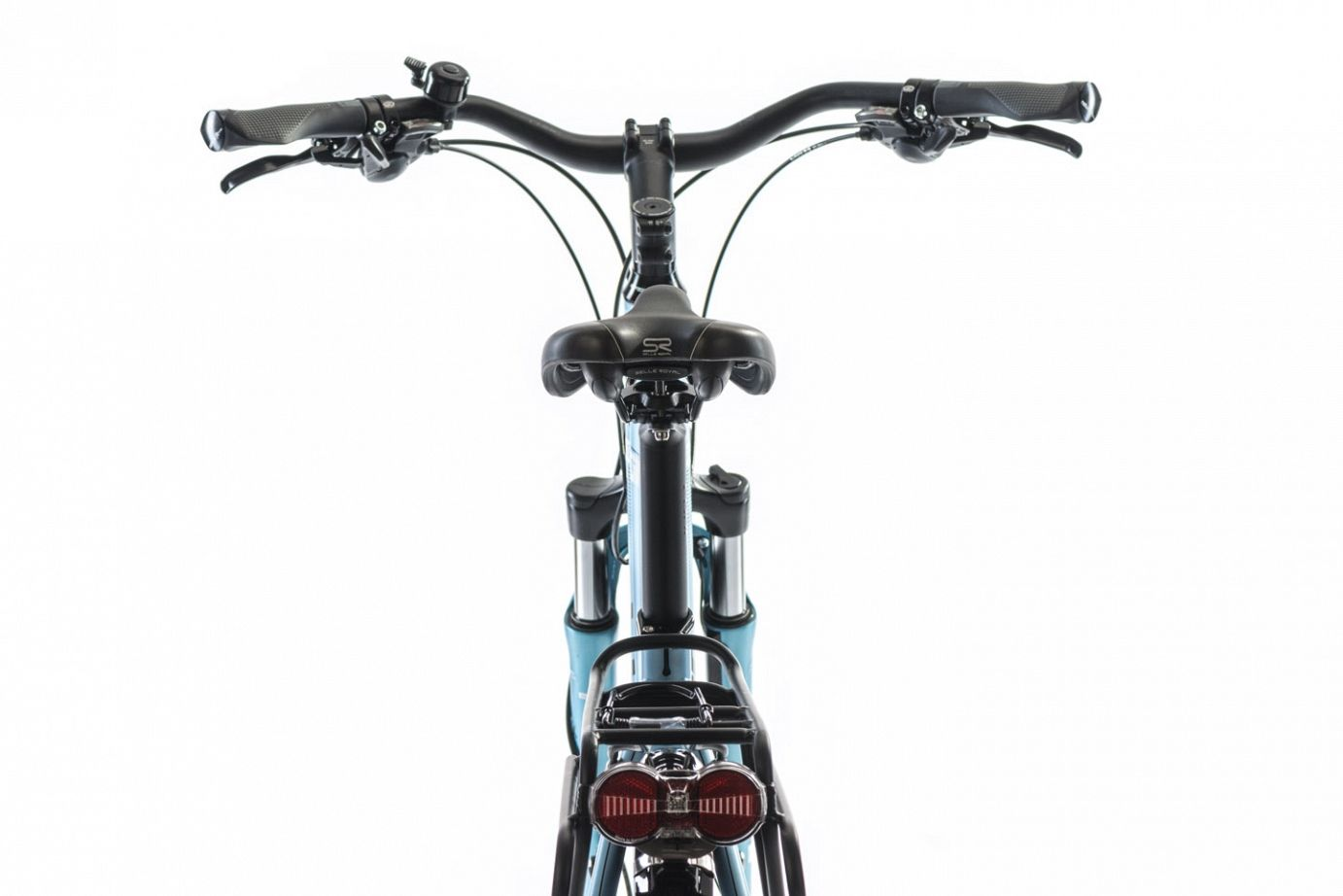 Cube Travel Pro 2014 Review The Bike List