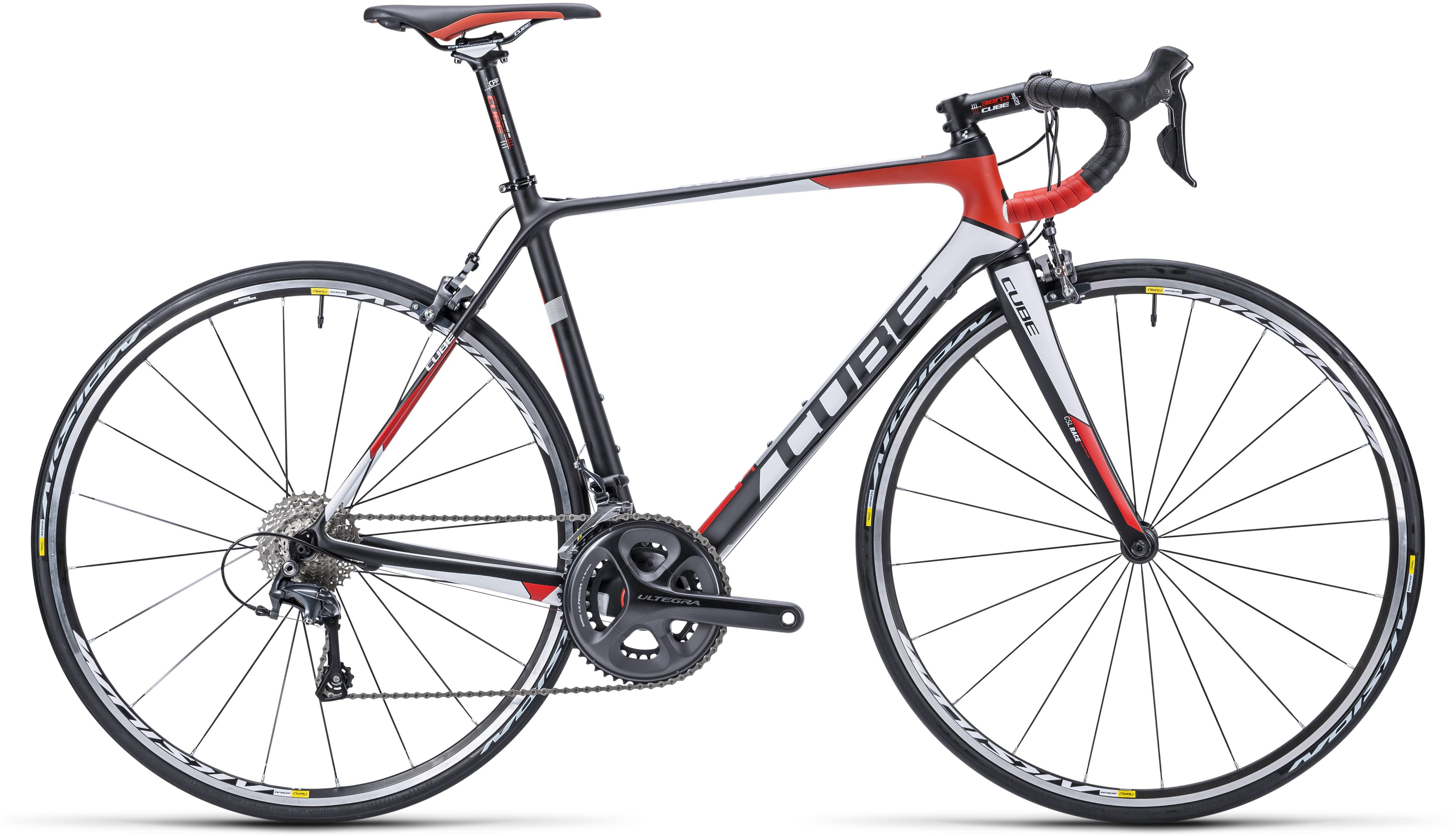 Cube Agree Gtc Race 2015 Review The Bike List