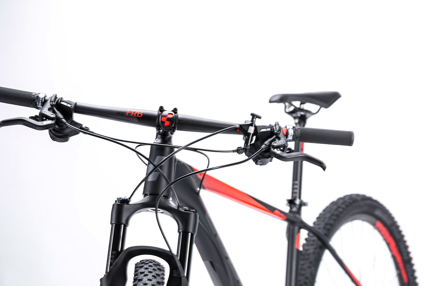 Good Mountain Bikes >> Cube Reaction HPA Pro 29 2015 review - The Bike List