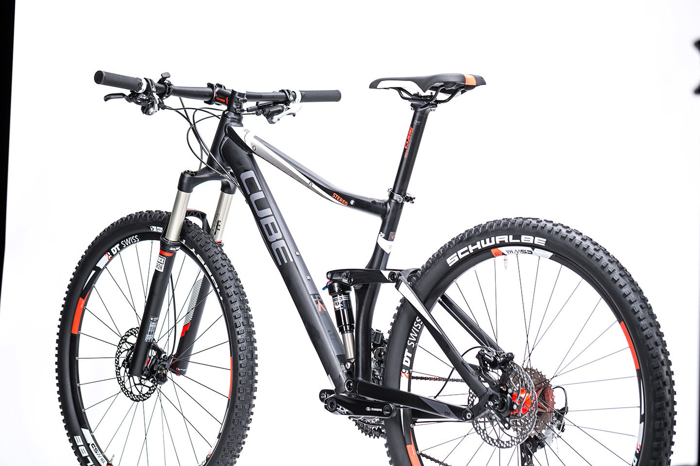 Cube Stereo 120 Hpa Pro 29 2015 Review The Bike List