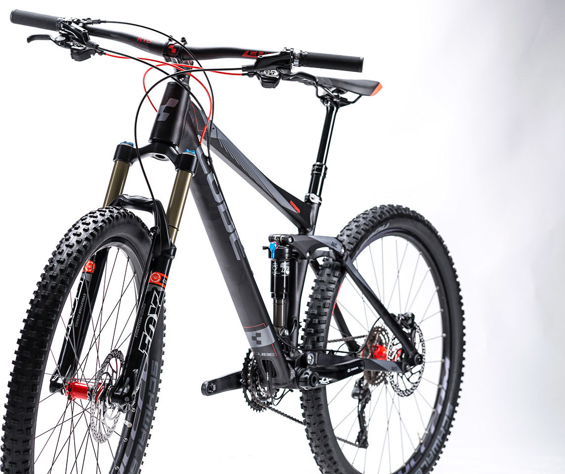 Cube Stereo 140 Hpa 27 5 2015 Review The Bike List