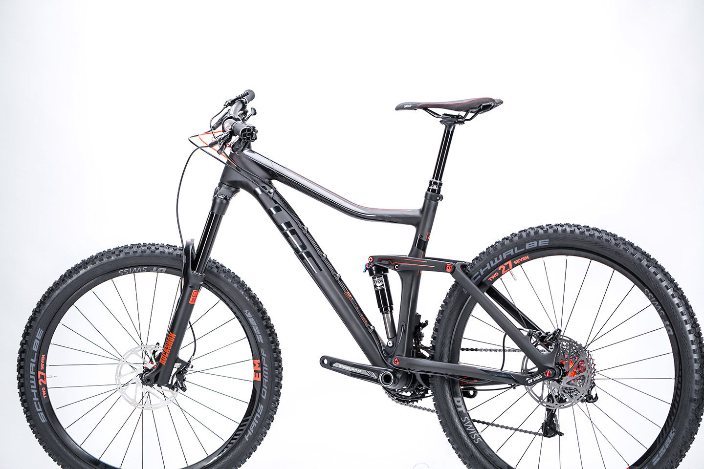Cube Stereo 160 Hpa Race 27 5 2015 Review The Bike List