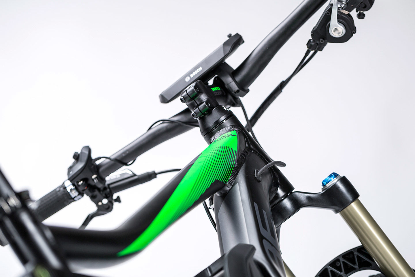 Cube Stereo Hybrid 120 Hpa Race Nyon 29 2015 Review The