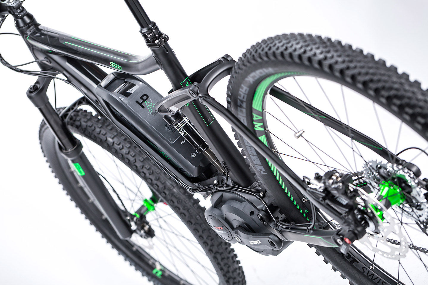 Cube Stereo Hybrid 140 Hpa Race 27 5 2015 Review The