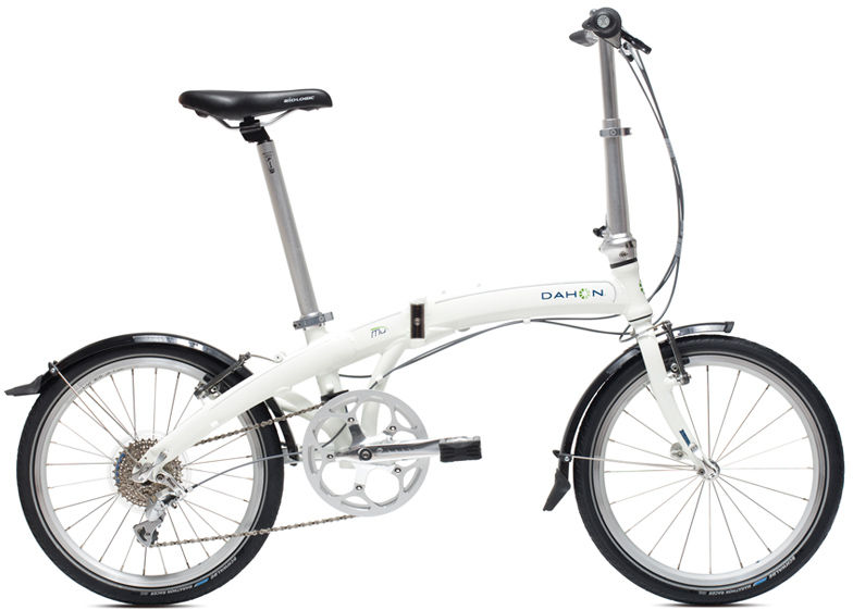 Dahon Mu P8 2011 Review The Bike List