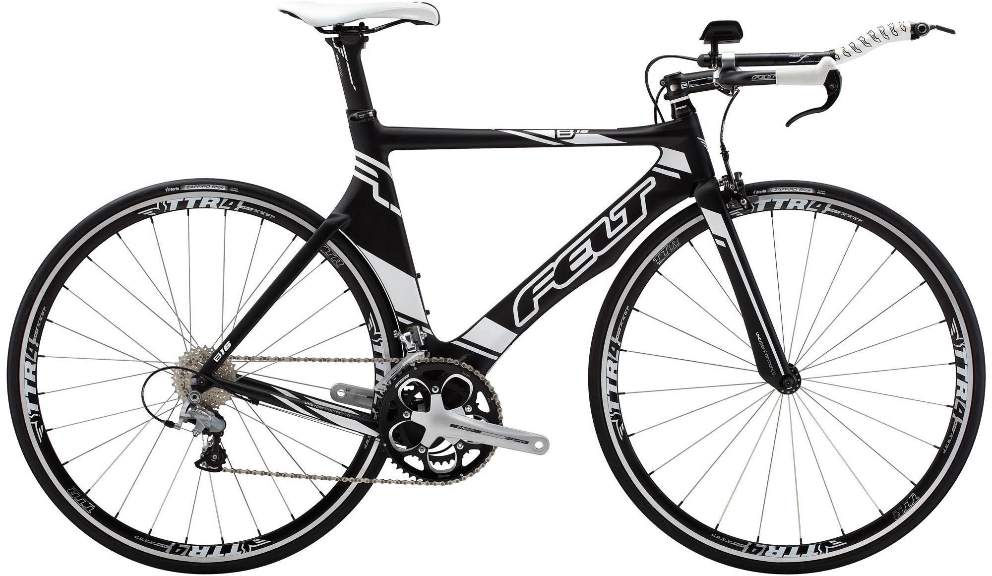 Felt B16 2013 Review The Bike List