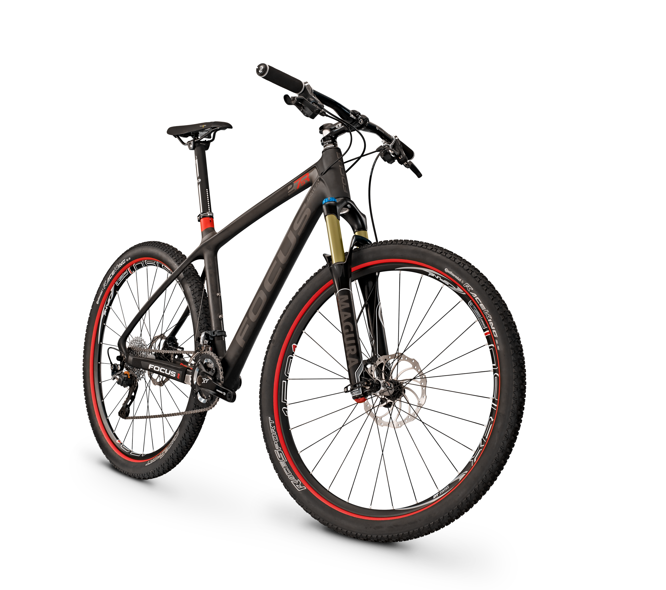 Focus Raven 27r 1 0 2014 Review The Bike List