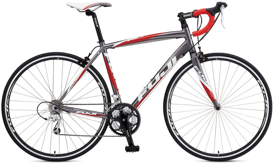 Fuji Bicycles Newest Road Bike user reviews : 4.2 out of 5 ...
