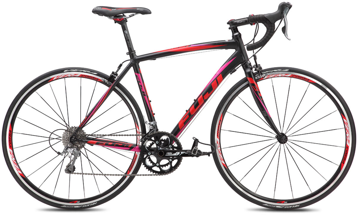 Fuji Finest 1 1 Compact 2013 Review The Bike List