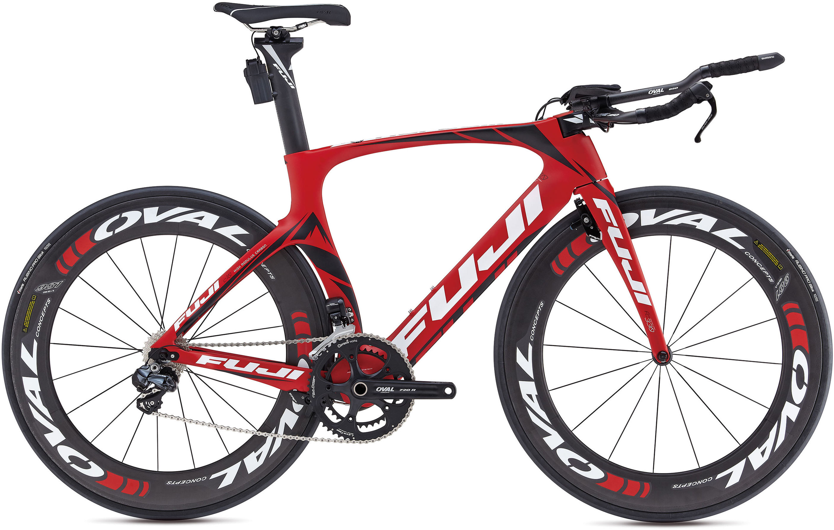 Fuji Norcom Straight 1 3 2014 Review The Bike List