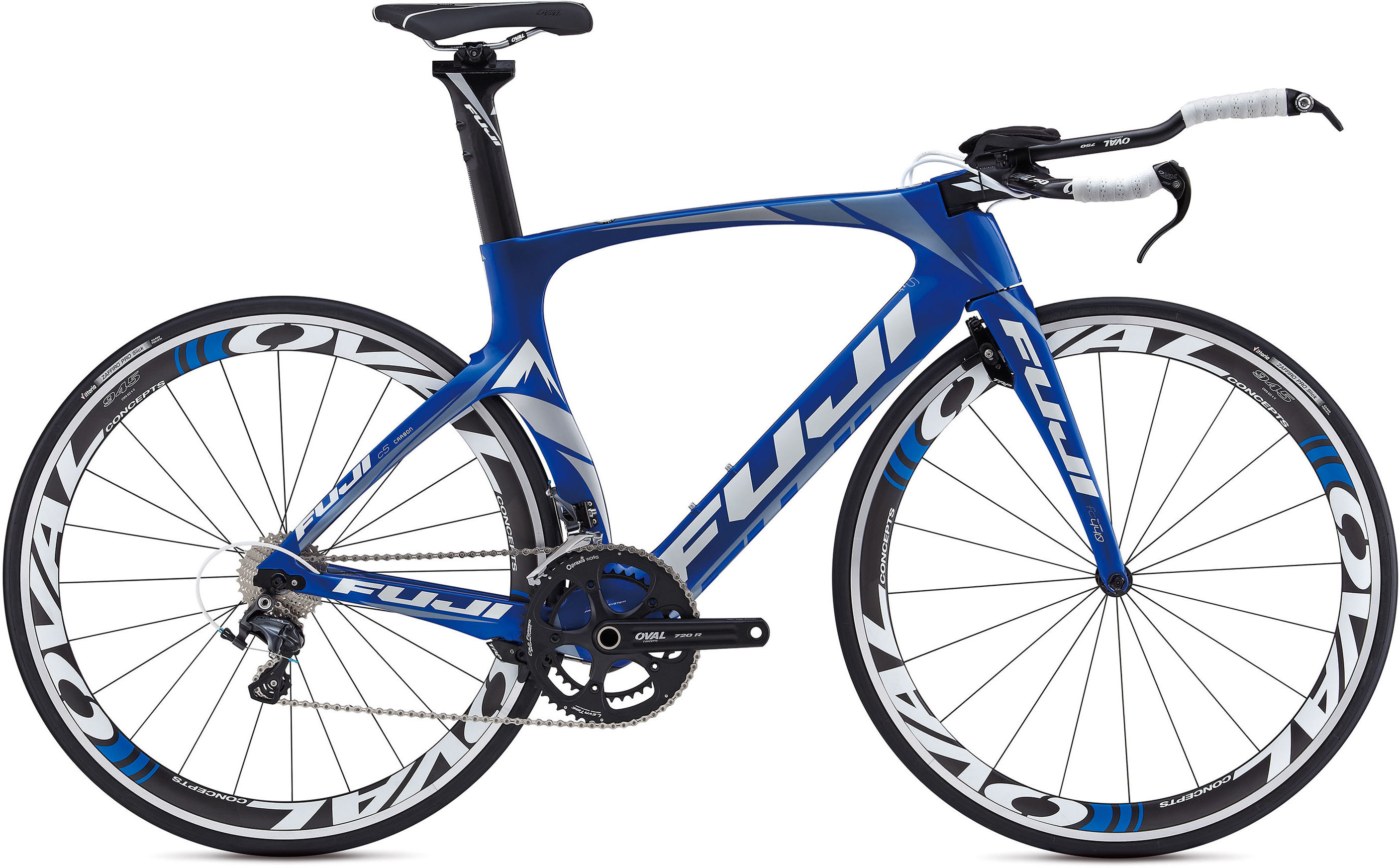 Fuji Norcom Straight 2 1 2014 Review The Bike List
