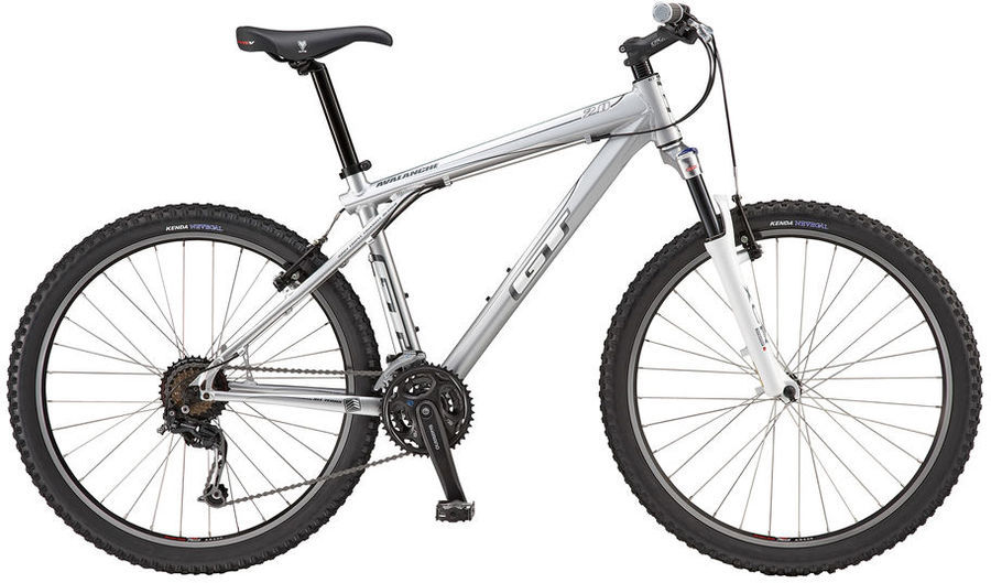GT Avalanche 2.0 2010 review - The Bike List