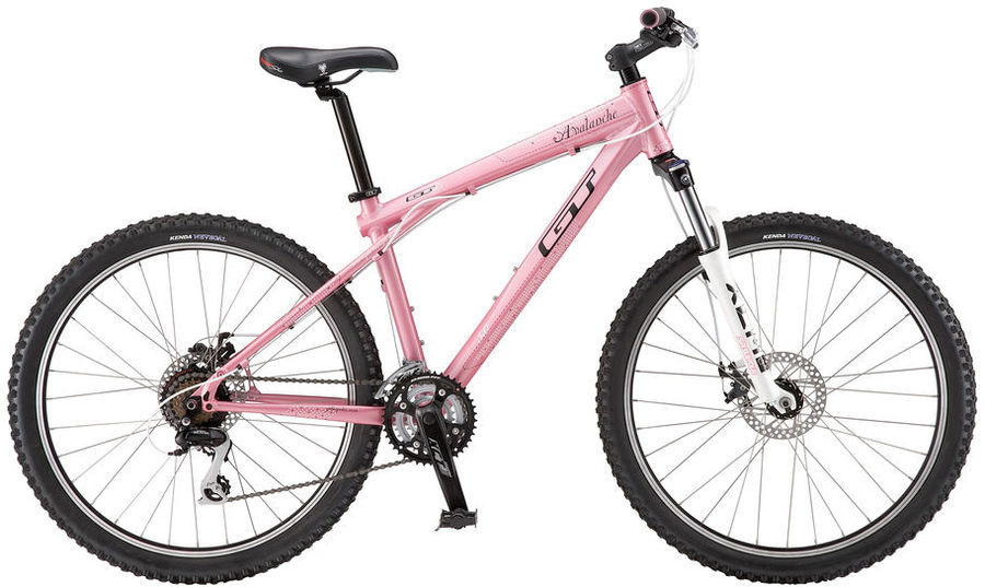 Gt Avalanche Gtw 3 0 Disc Women S 2010 Review The Bike List