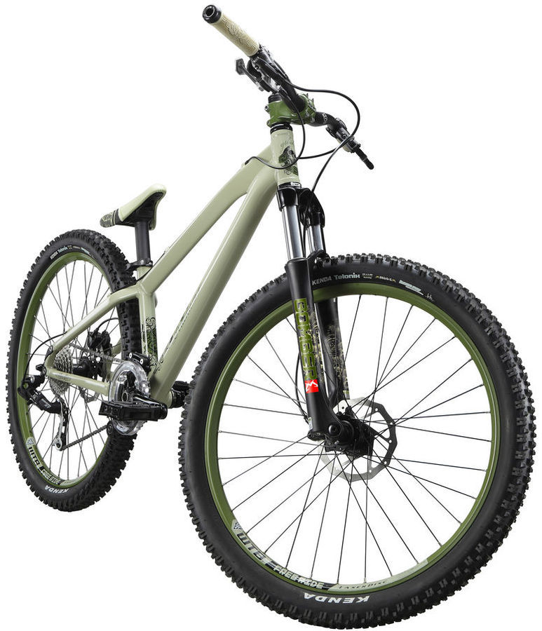 Gt Ruckus Dx 2010 Review The Bike List