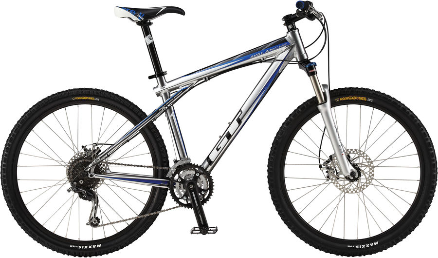 c7ac2ad69a8 GT AVALANCHE 2.0 DISC 2011 review - The Bike List