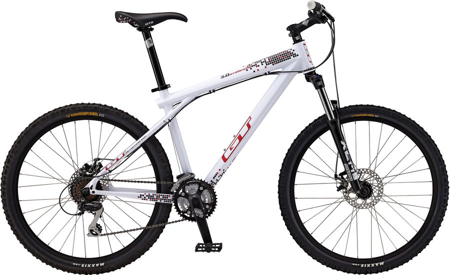 GT AVALANCHE 3 0 DISC HYDRO 2011 review - The Bike List