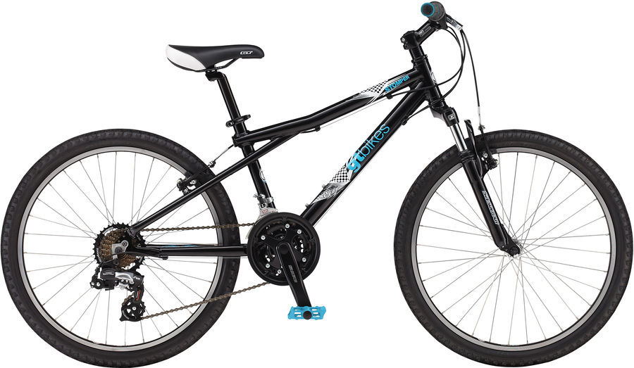 GT Stomper 24 2011 review - The Bike List