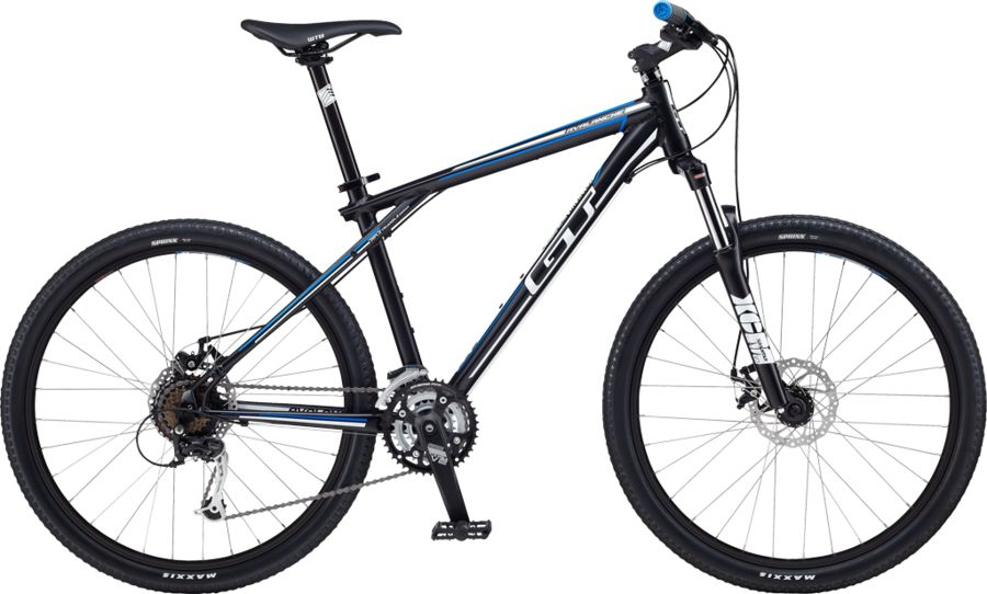 GT Avalanche 3.0 2012 review - The Bike List