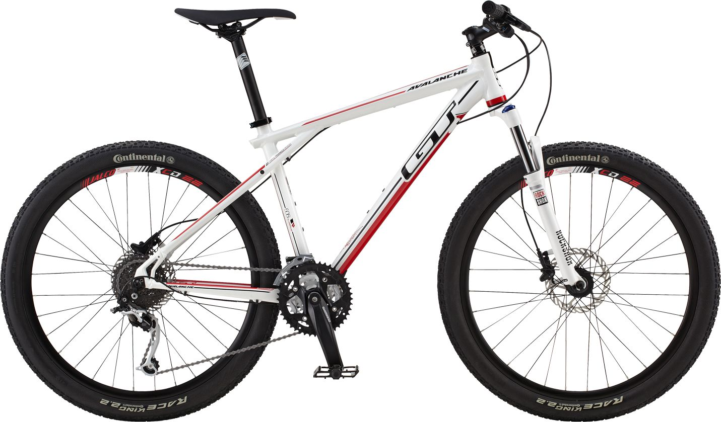 GT Bike Review Avalanche Sport 71
