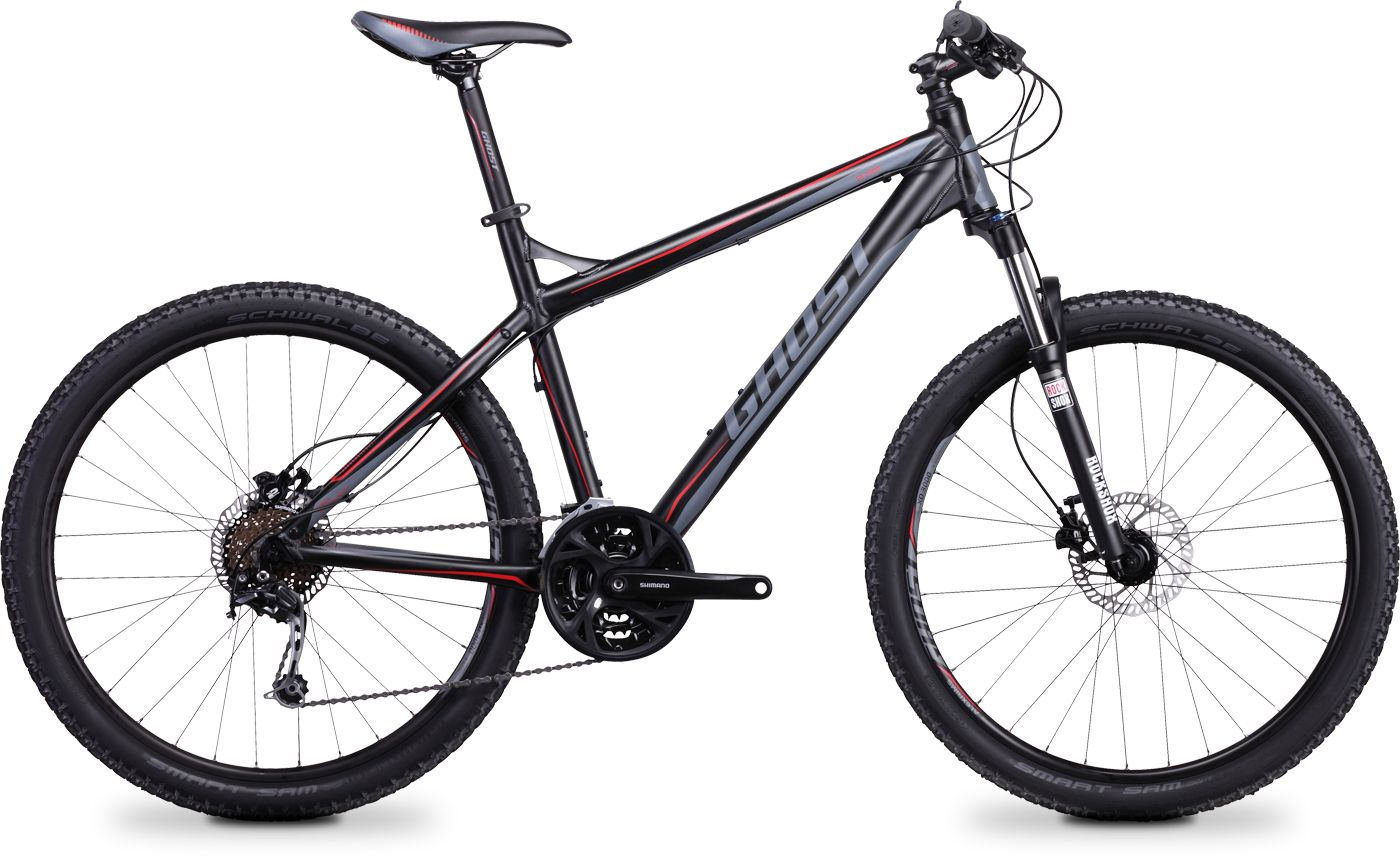 Ghost Se 2000 2014 Review The Bike List