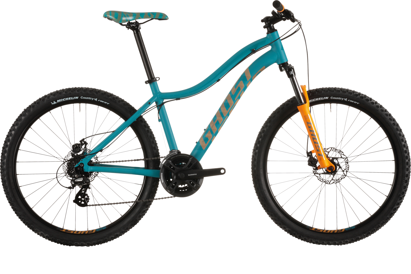 Ghost Lawu 2 2015 Review The Bike List