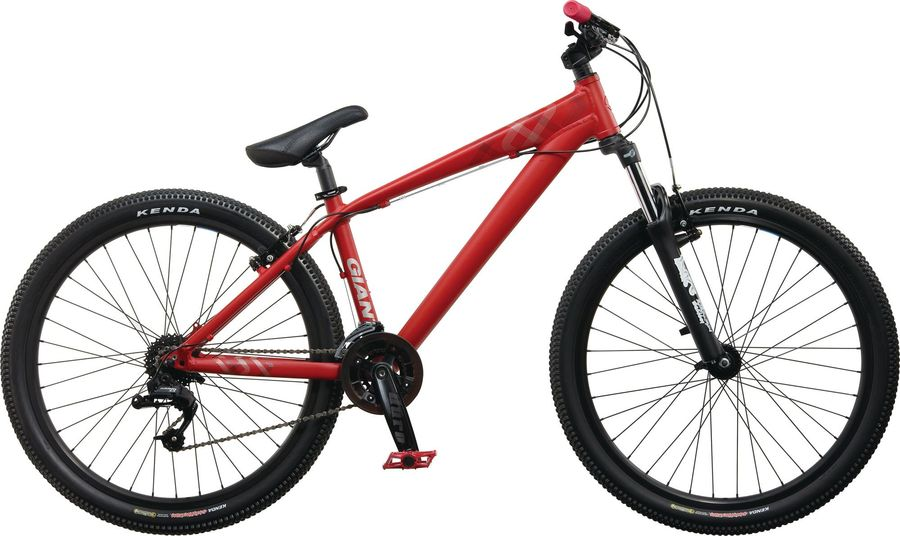 Giant Brass 3 2011 Review The Bike List