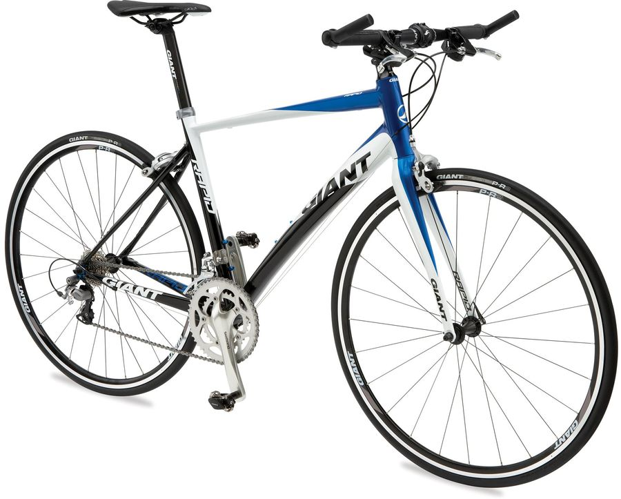giant defy 2 2011 size guide