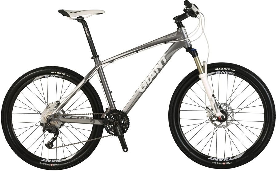 Giant XTC 2 2011 review