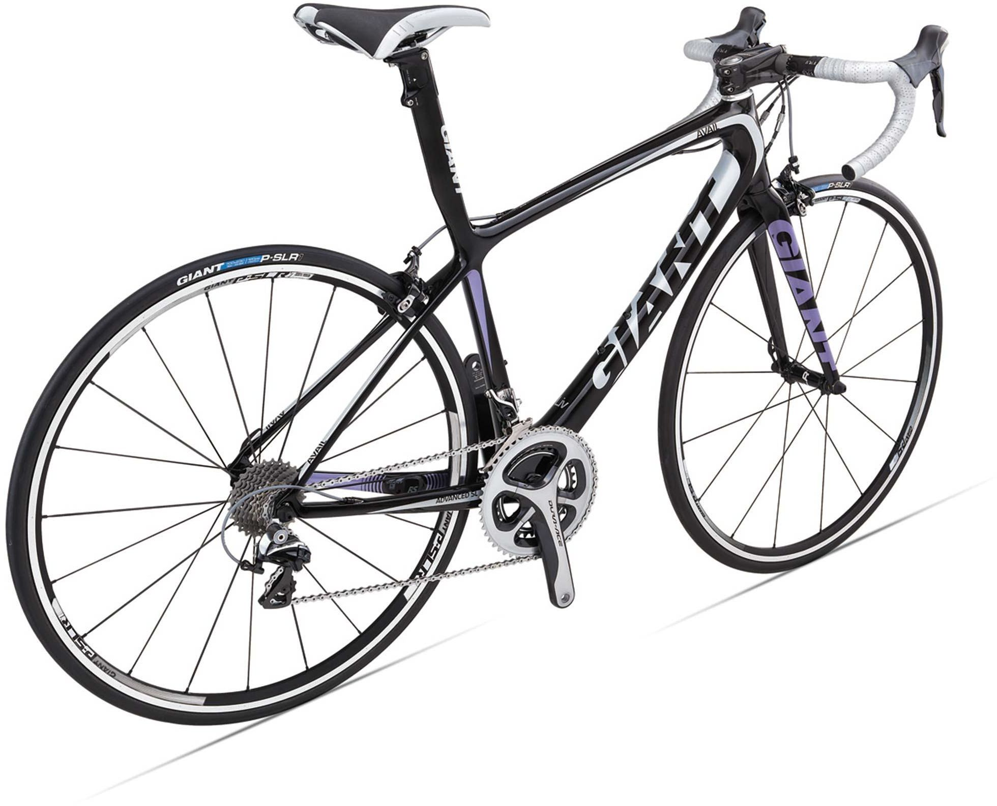 giant road bike size guide