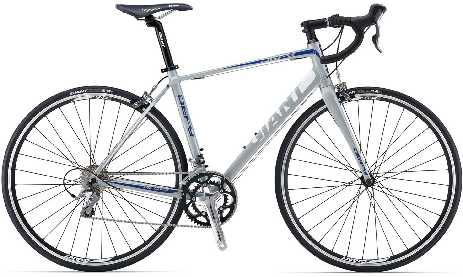 Giant Defy 2 2013 review - The Bike List