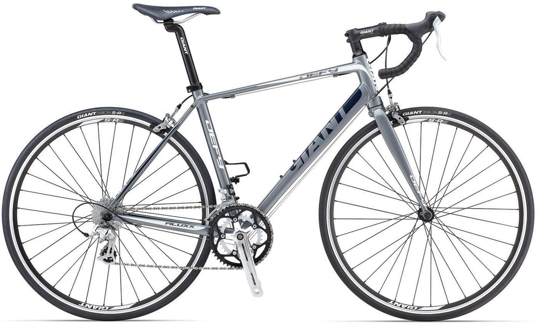 32bb7cf1d4d Giant Defy 5 2013 review - The Bike List