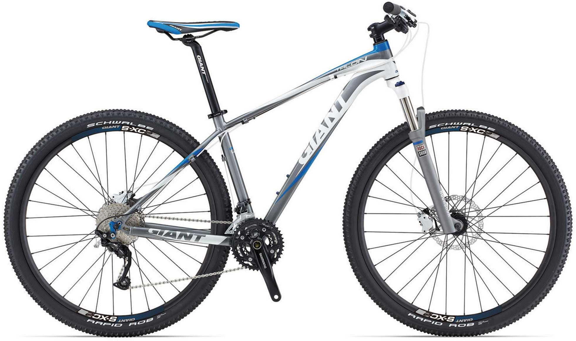 Giant Talon 29er 1 2013