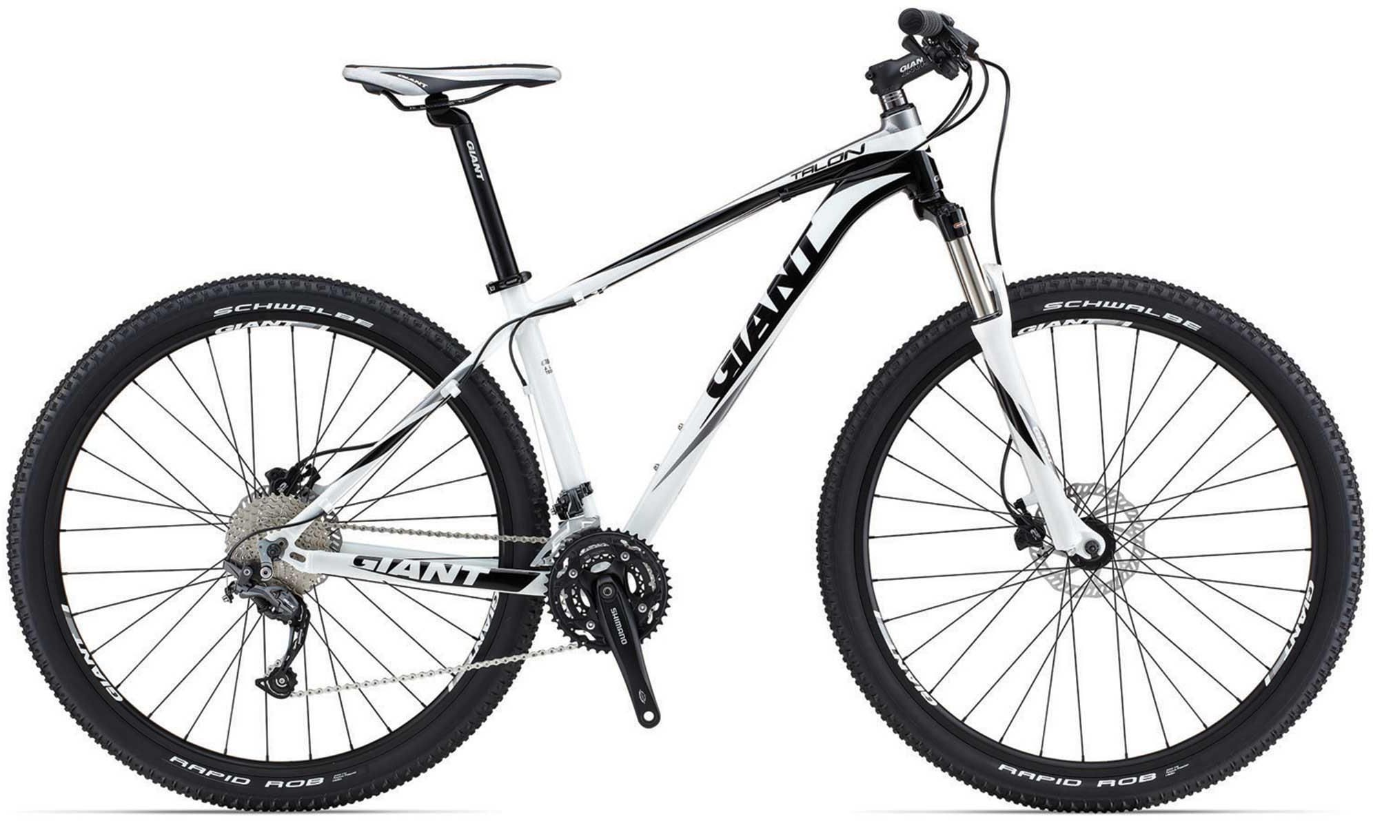Giant Talon 29er 2 2013