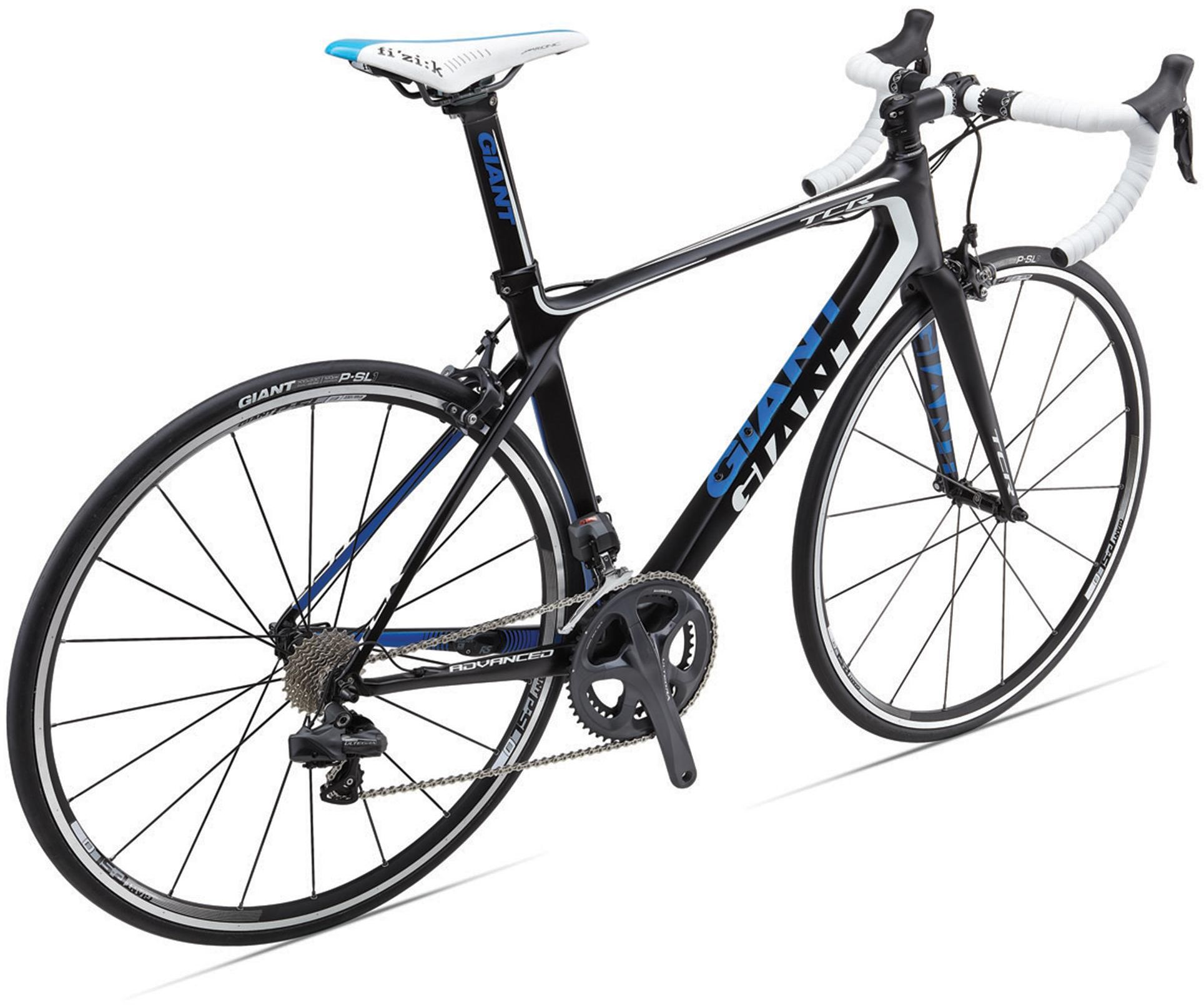 Giant Tcr Advanced 0 2013 Review The Bike List