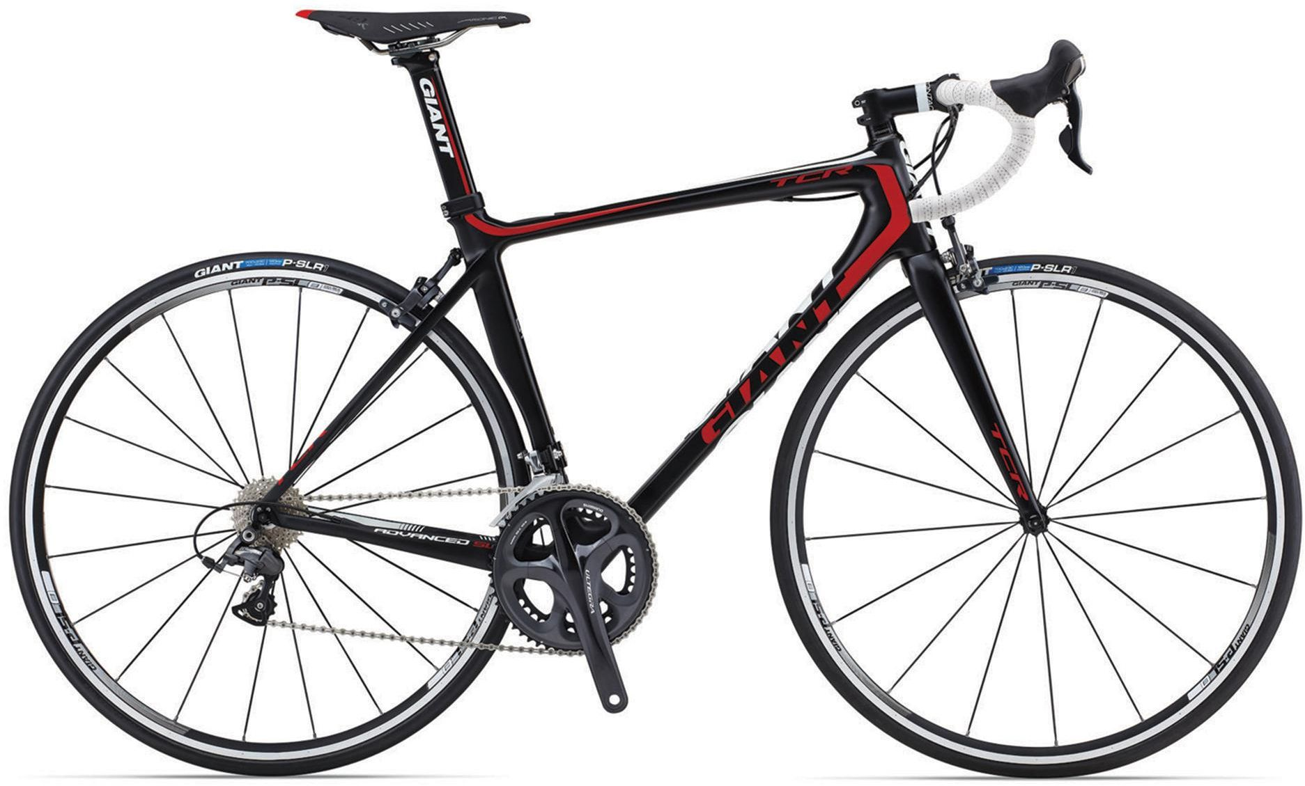 Giant TCR Advanced SL 4 2013 review - The Bike List