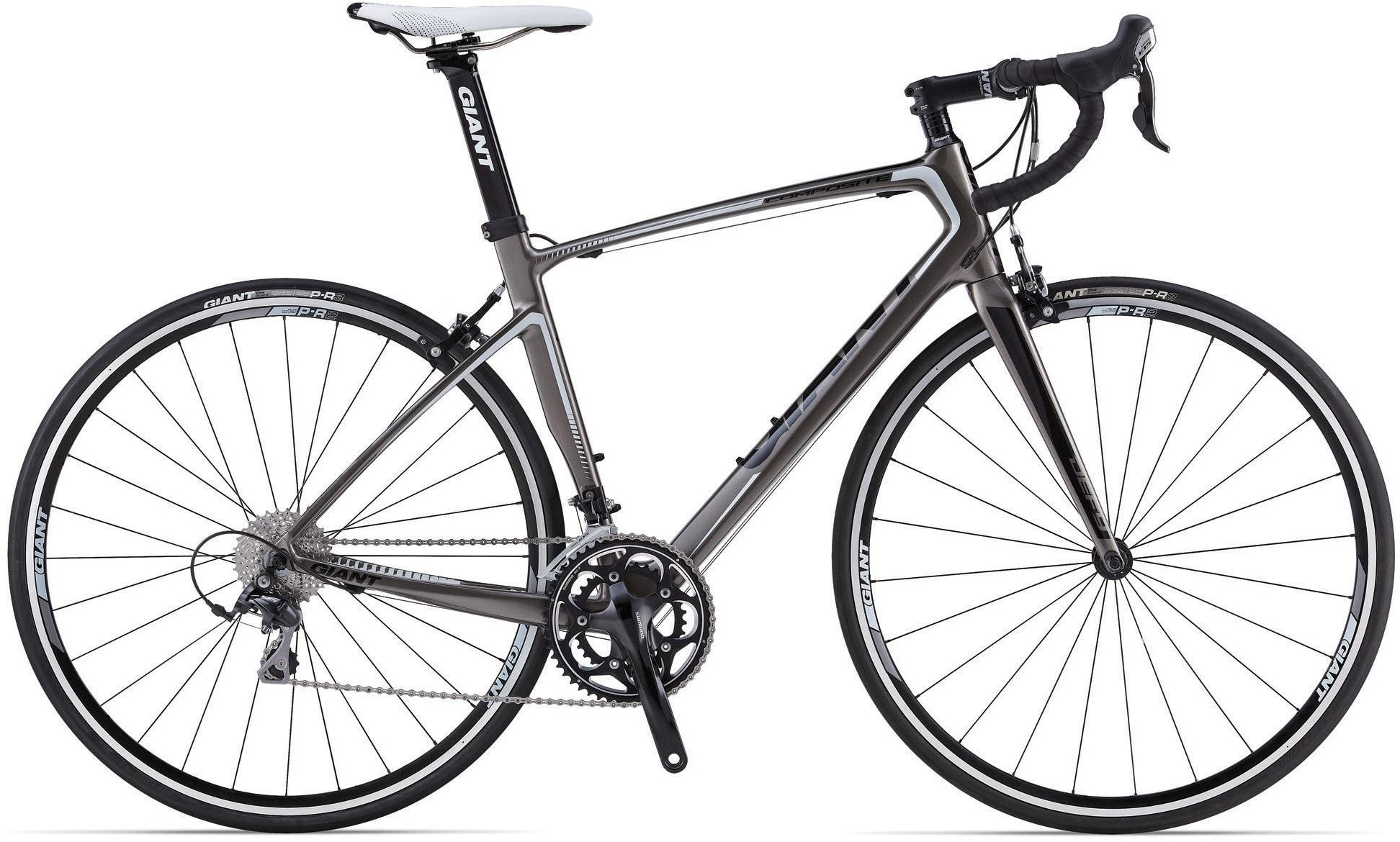 Giant Defy Composite 2 2014 review - The Bike List