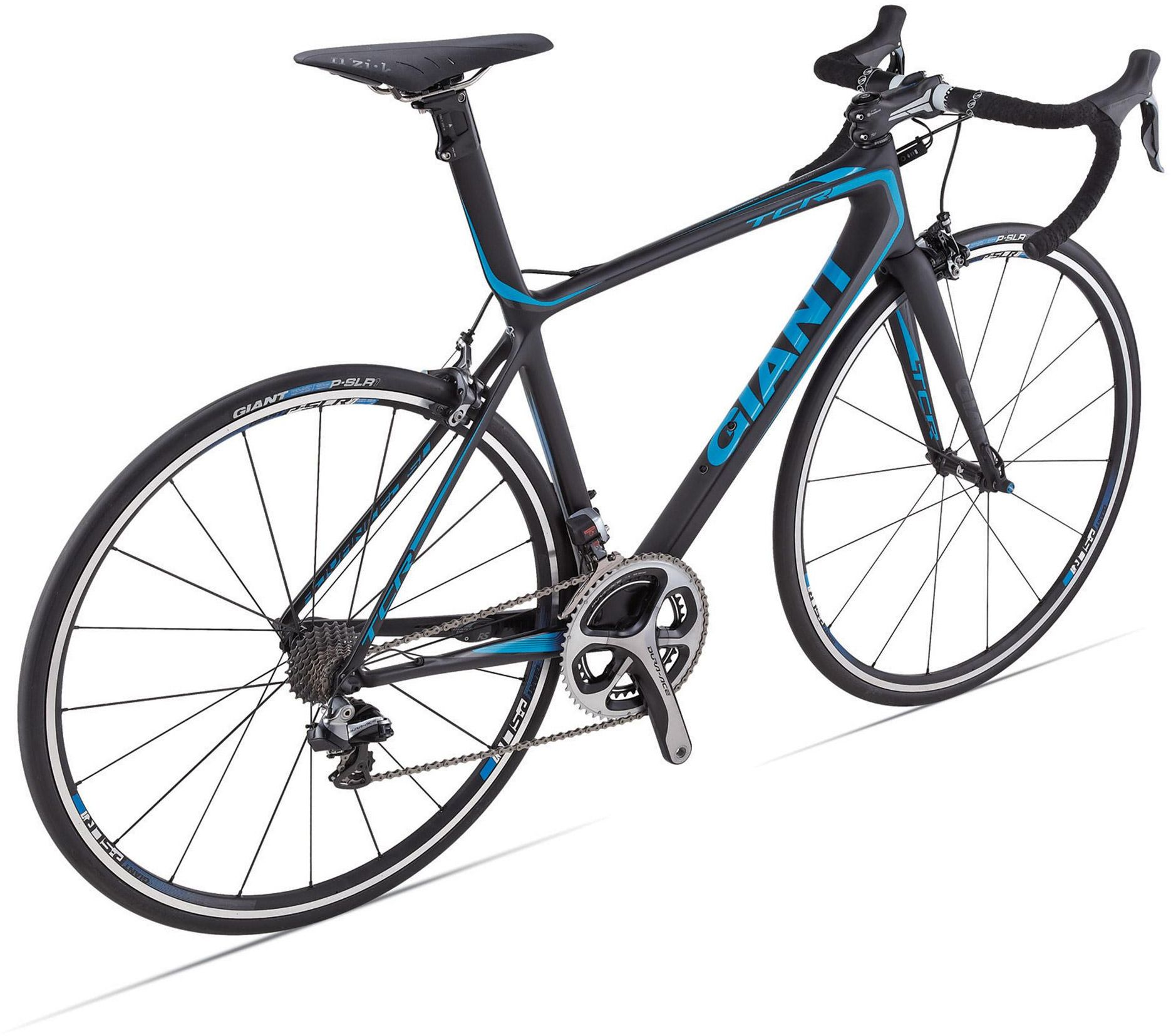 Giant TCR Advanced SL 0 2014 review - The Bike List