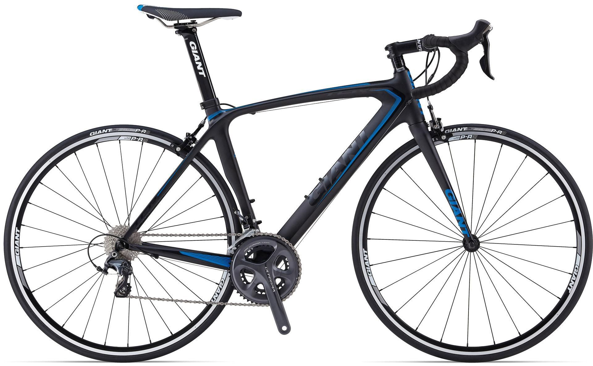 Giant Tcr Composite 1 2014 Review The Bike List