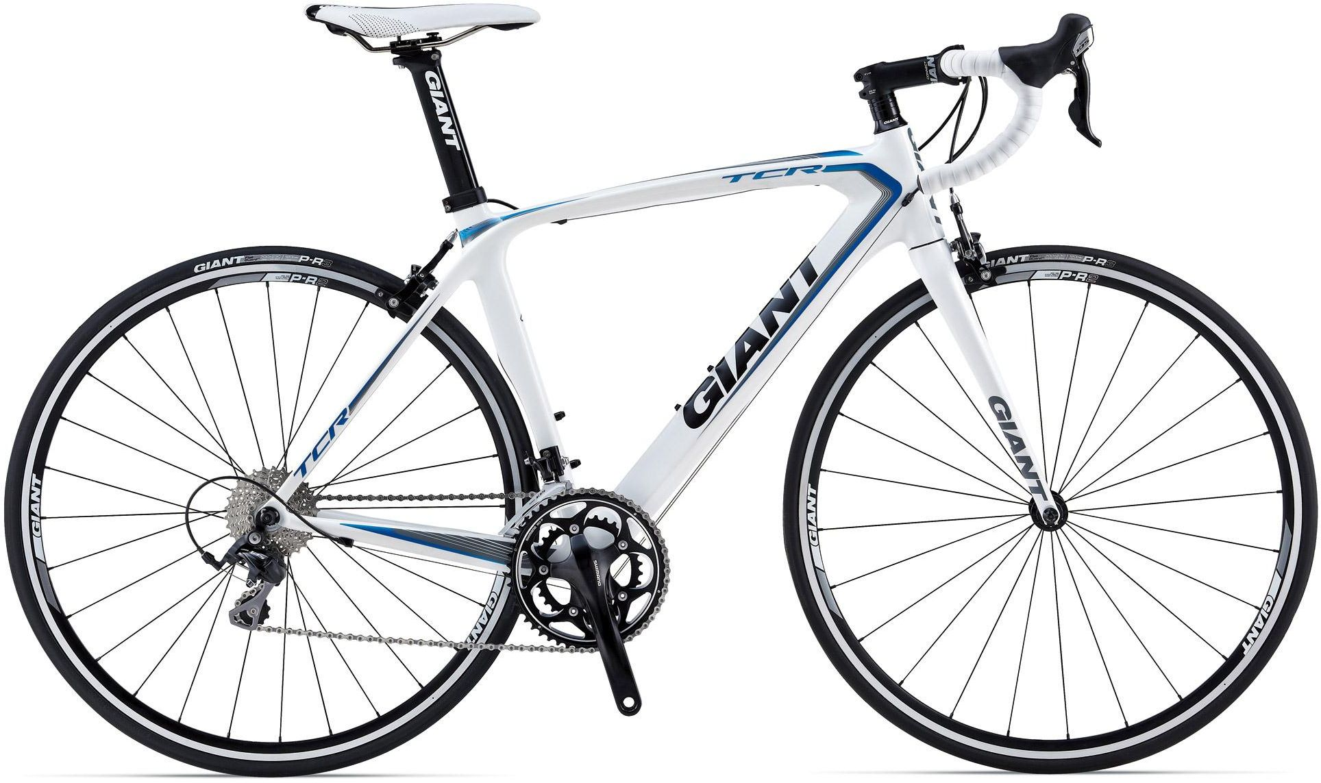 Giant TCR Composite 2 2014 review - The Bike List