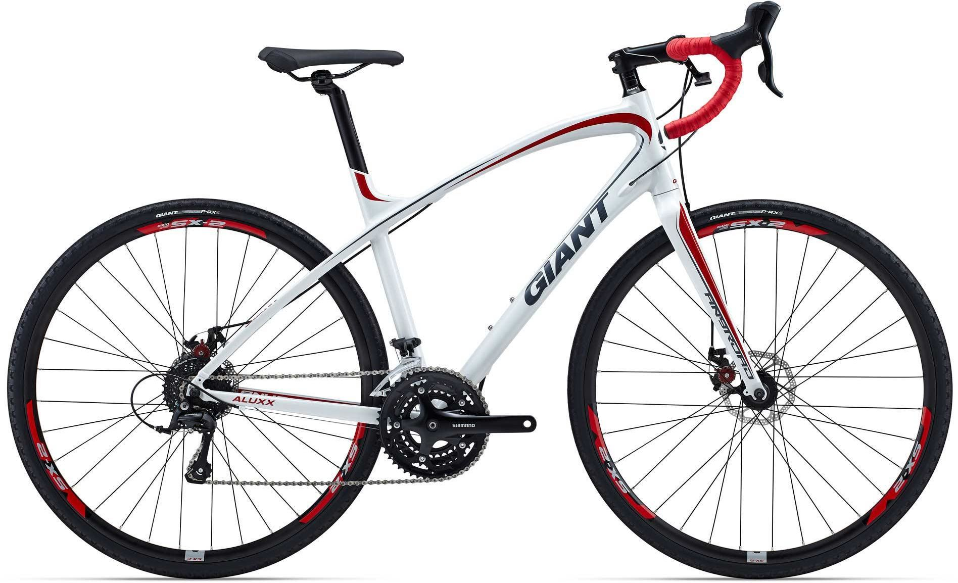 Giant Anyroad 2 2015 Review The Bike List
