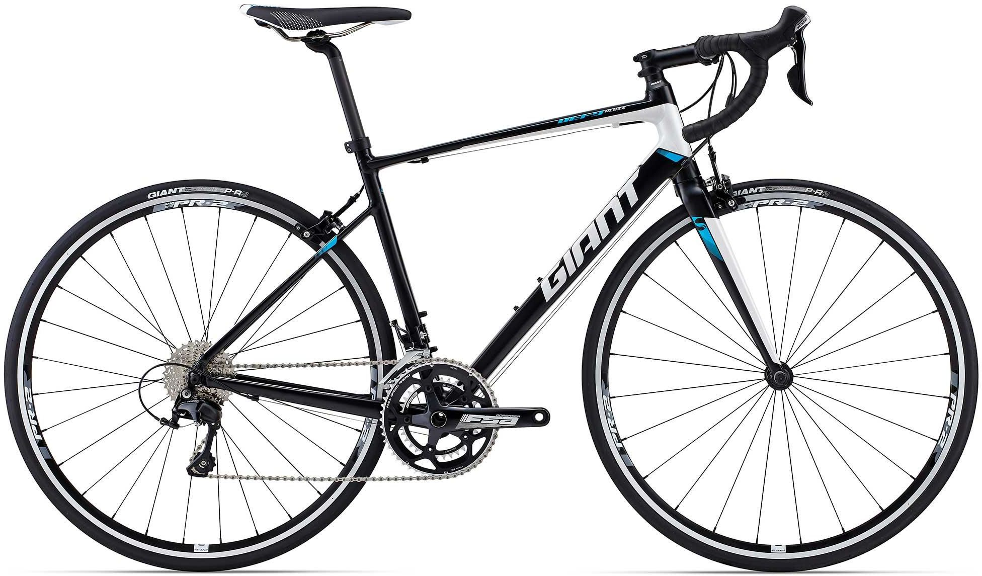 dba66c307b3 Giant Defy 1 2015 review - The Bike List