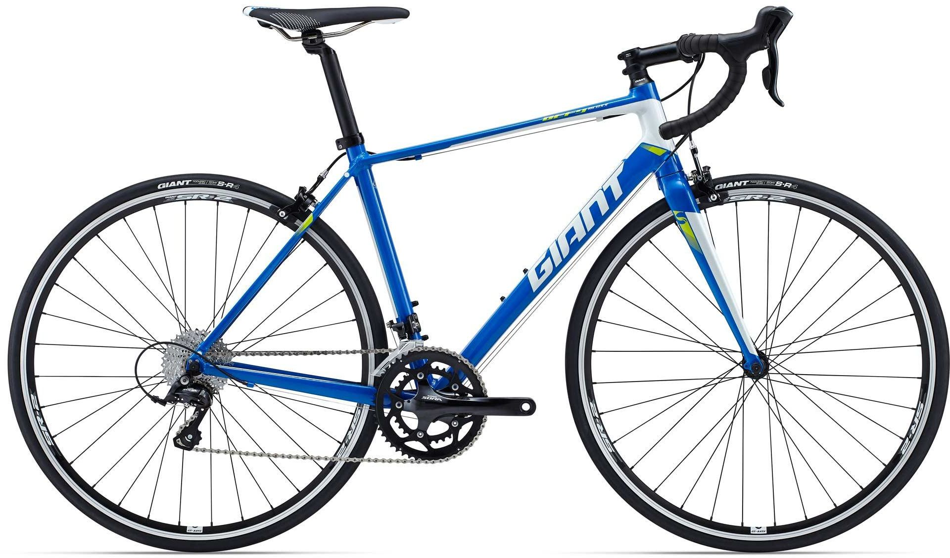 f334a6637a4 Giant Defy 3 2015 review - The Bike List