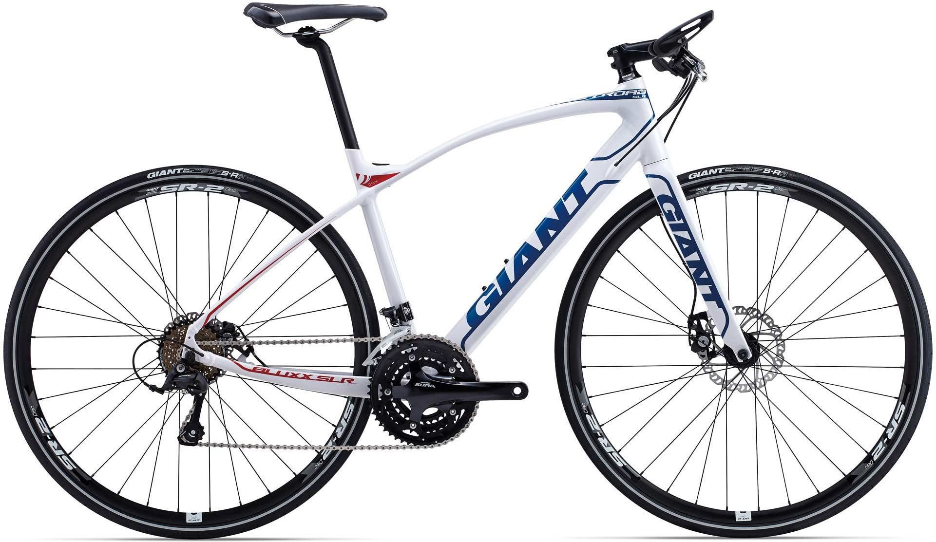 1b26939d95e Giant FastRoad SLR 2015 review - The Bike List